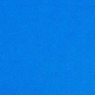 Mens Designer Clothing: Sea Cobalt Nautica Short Sleeve Solid Deck Polo Shirt