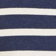 Shirts For Guys: Stripes & Prints: Ocean Indigo Heather Nautica Striped Polo Shirt