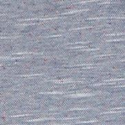 Nautica Men Sale: Medium Blue Heather Nautica Slim-Fit Pique Polo Shirt
