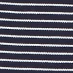 Shirts For Guys: Stripes & Prints: True Navy Nautica Striped Pique Polo Shirt