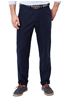 Nautica Linen Cotton Pants