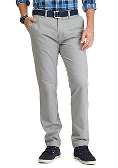 Nautica Chillmark Flat Front Pants