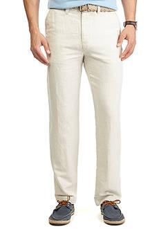 Nautica Linen Cotton Pants