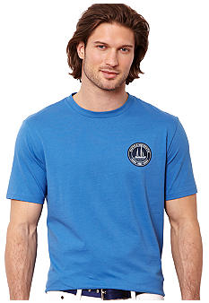 Nautica Big & Tall Pale Ale Tee