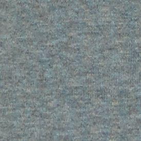 Mens Winter Sweaters: Gray Heather Nautica Color Block Quarter-Zip Sweater