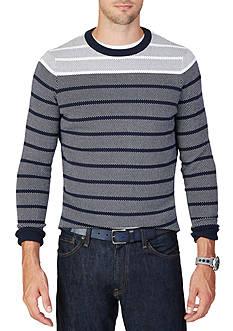 Nautica Jacquard Sweater