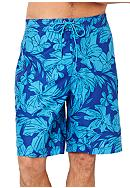 Nautica Exploded Floral Board Shorts