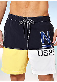 Nautica N Over US83 Trunks