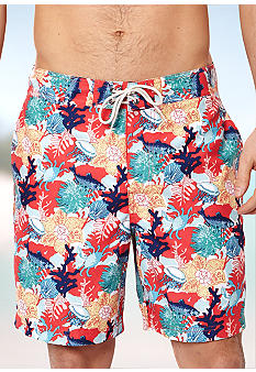 Nautica Critter Swim Trunks