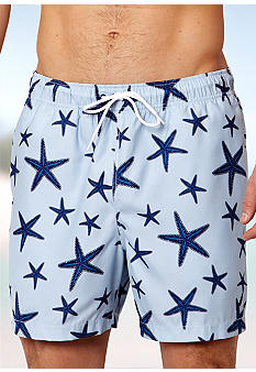 Nautica Starfish Swim Trunks