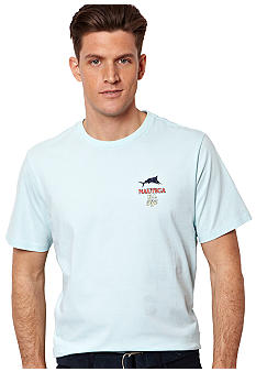 Nautica Reel Deal Tavern Tee