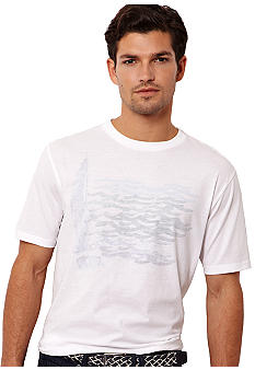 Nautica Make Waves Tee
