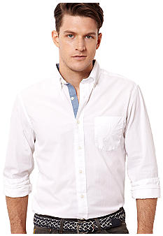 Nautica Oxford Shirt