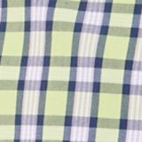 St Patricks Day Outfits For Men: Island Green Nautica Slim-Fit Long Sleeve Plaid Shirt