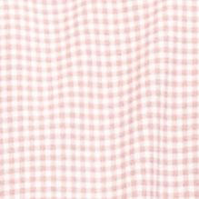 Men: Nautica Casual Shirts: Coral Gable Nautica Long Sleeve Mini Check Oxford Button Down Shirt