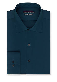 Geoffrey Beene Non Iron Fitted Dress Shirt