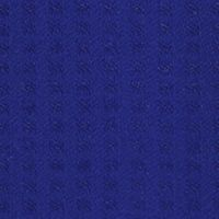 Geoffrey Beene: Deep Cobalt Blue Geoffrey Beene Wrinkle Free Non-Iron Fitted Dress Shirt