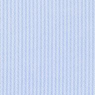 Geoffrey Beene: Ice Blue Geoffrey Beene No-Iron Fitted Dress Shirt