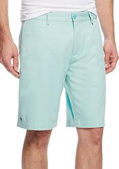 Lacoste Classic Fit Bermuda Shorts