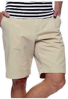 Lacoste Flat Front Shorts