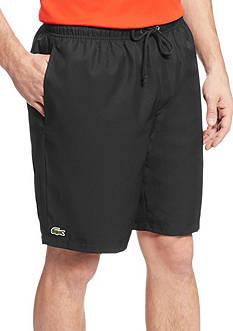Lacoste Sport Diamante Taffeta Drawstring Shorts