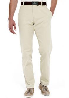 Lacoste Classic Chino Pants