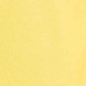 Lacoste: Spi Yellow Lacoste Classic Pique Polo Shirt