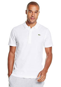Lacoste Superlight Solid Polo Shirt