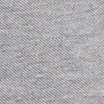 Mens Designer Polo Shirts: Heathered Gray Lacoste Short Sleeve Classic Fit Chine Pique Polo Shirt