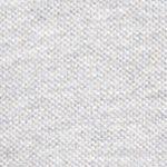 Men: Lacoste Designer: Silver Chine/Black Lacoste Fancy Pique Polo Shirt