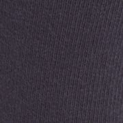 Lacoste™ men: Navy Blue Lacoste Jersey Socks - Single Pair