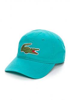 Lacoste Large Croc Hat