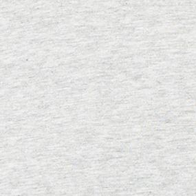 Plain and Striped T-shirts for Men: Silver Grey Chine Lacoste Pima Jersey V-Neck Tee