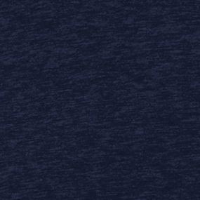 Plain and Striped T-shirts for Men: Navy Blue Lacoste Pima Jersey V-Neck Tee