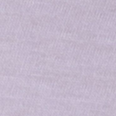 Plain and Striped T-shirts for Men: Iris Purple Lacoste Pima Jersey V-Neck Tee