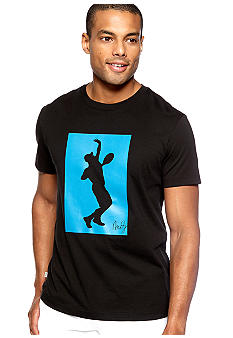 Lacoste Andy Roddick Graphic Tee