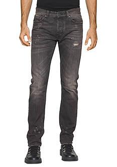 Calvin Klein Jeans Straight Leg Livorno Jeans