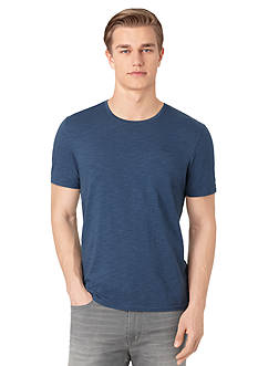 Calvin Klein Jeans Short Sleeve Solid Jersey T-Shirt