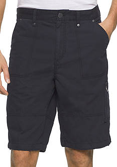 Calvin Klein Jeans 9-in. Flight Shorts