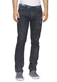 Calvin Klein Jeans Slim Fit Indigo Jeans
