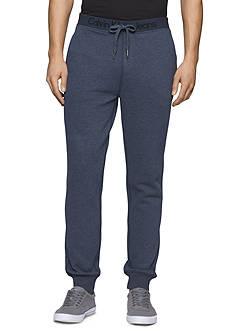 Calvin Klein Jeans Logo Waistband Jogger Sweatpants