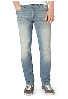 Calvin Klein Jeans Rocker Light Wash Denim