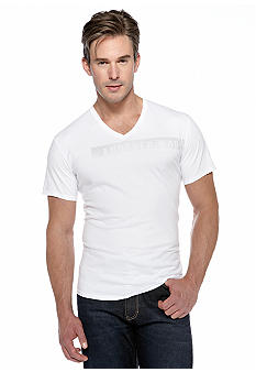 Calvin Klein Jeans Another World V-Neck Tee