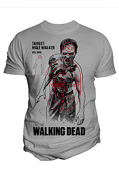 Changes The Walking Dead Target Tee
