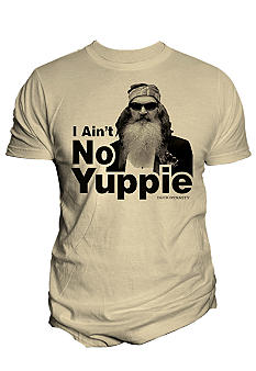 Changes Duck Dynasty Phil Yuppie Tee