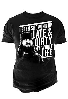 Changes Duck Dynasty Willie Dirty Tee