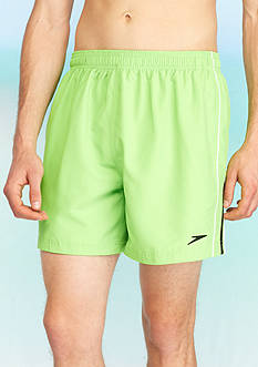 Speedo Horizon Splice Volley Shorts