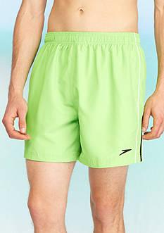 Speedo Horizon Splice Volley Shorts