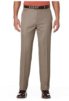 Savane Vertical Texture Dress Pants
