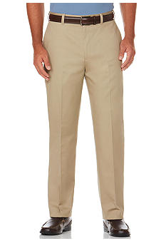 Savane® Big & Tall Eco-Start Chino Pants